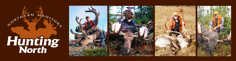 Moose & Caribou Hunting Weekly